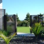 Taranaki garden design