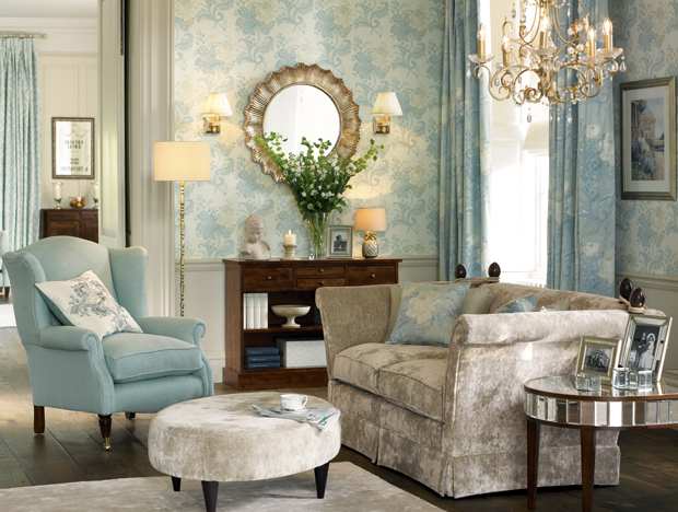 Opulent Operetta Laura Ashley Blog