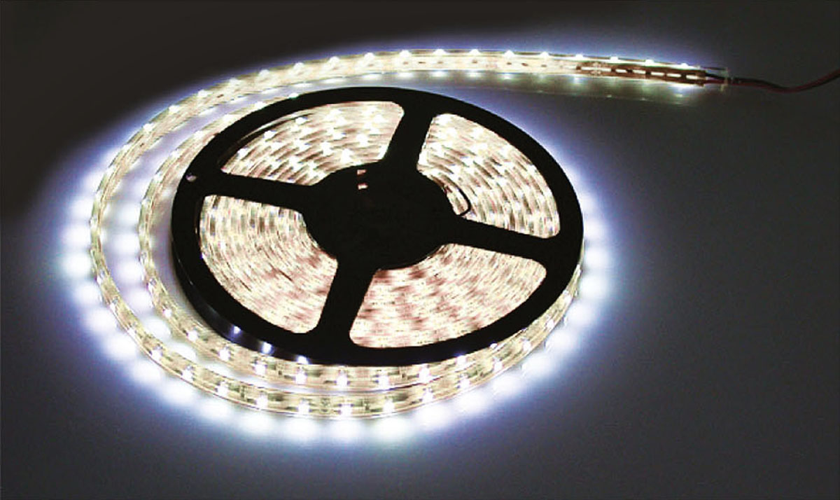 Kit Spot Led Exterieur Bandeau Led