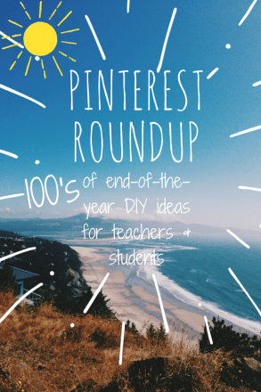 Pinterest roundup