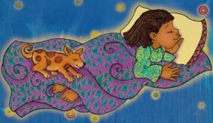 maya's blanket