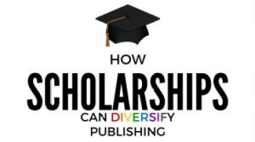 How Scholarships Can Diversify Publishing