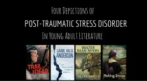 Four Depictions of Post Traumatic Stress Disorder