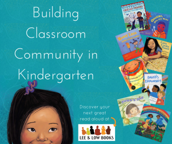 Building Classroom Community in Kindergarten (1)