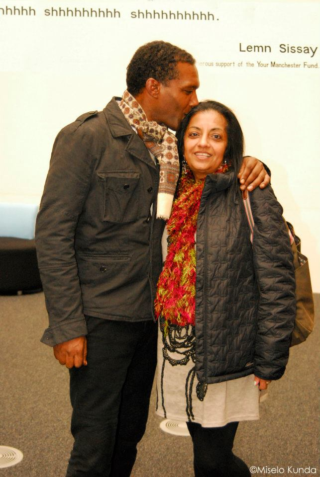 lemn sissay and nancy lublin Michael norton: how to buy happiness eduardo paes: the 4 commandments of cities nancy lublin:  the strange politics of disgust lemn sissay:.