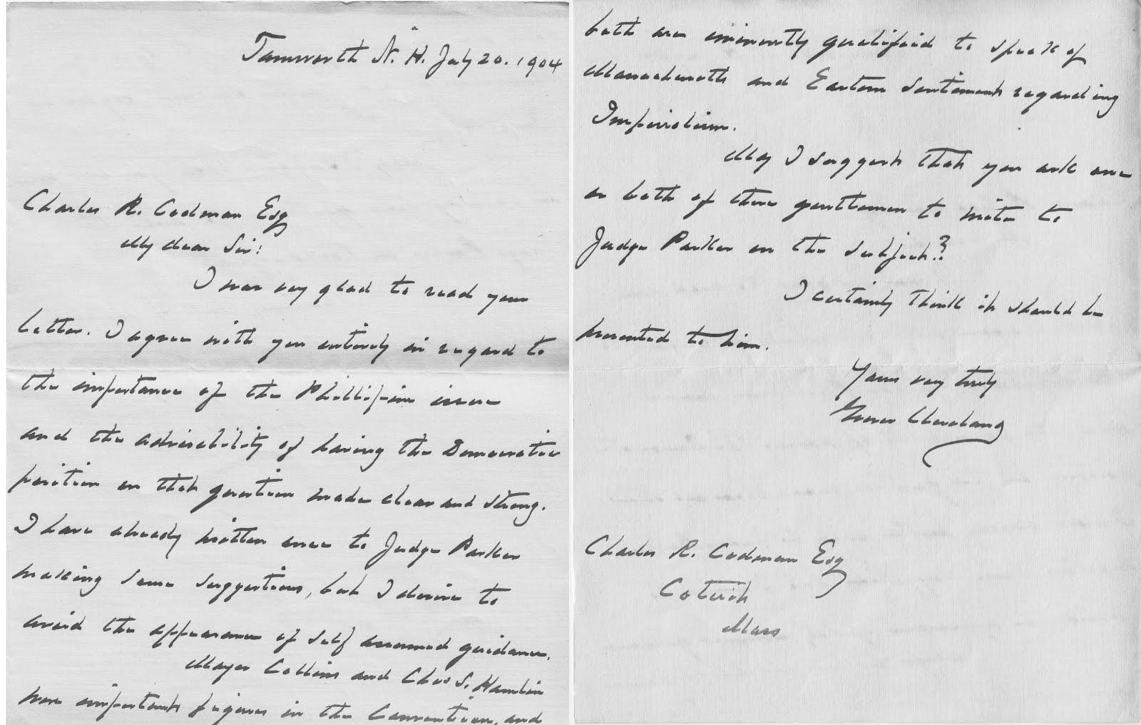 Handwritten Cover Letter – Handwritten Cover Letter