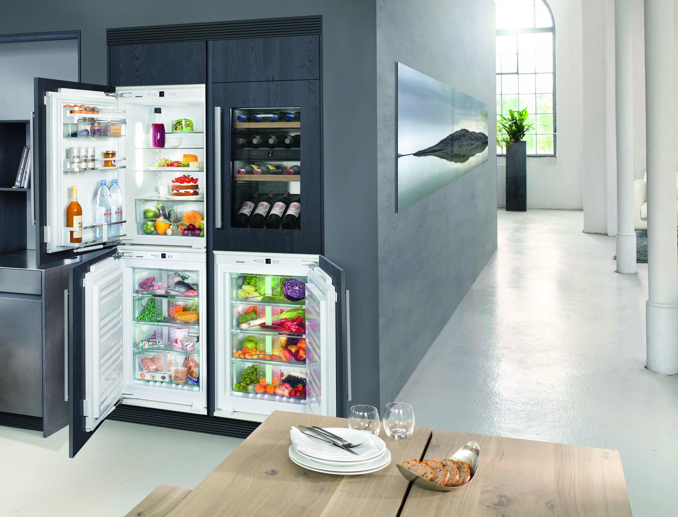 Elegant Liebherr Kühlschrank Mit Biofresh Liebherr Kühlschrank Kbpgb 4354