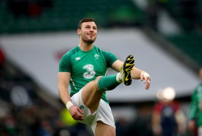 Henshaw shines in Ireland defeat | Life Style Sports Blog