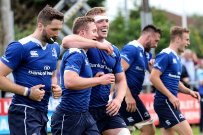 Big game preview: Leinster v Benetton Treviso   Life Style ...