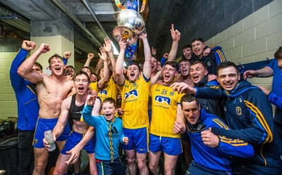 Five talking points from Roscommon's shock Connacht ...