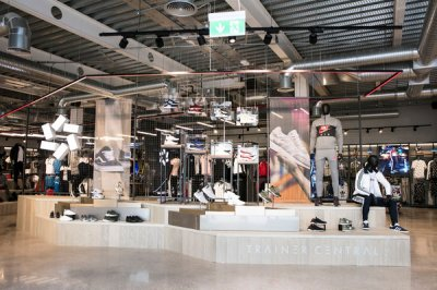 Now Open: #LSSCapitol in Cork City | Life Style Sports Blog