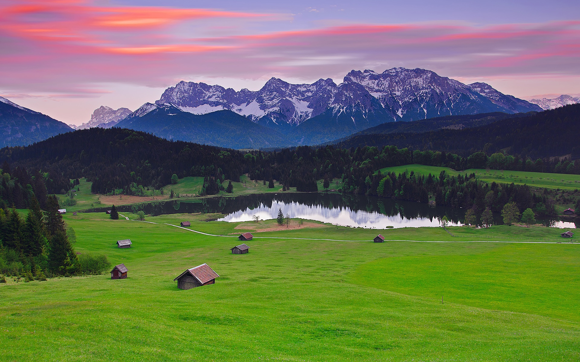 Bilder Landschaft 10 Travel Regions In Germany You Ought To Visit - Likibu