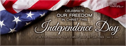 Freedom in Christ Independence