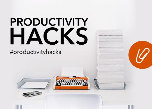 Productivity Hacks 60+ Influencers on How to Work Smarter