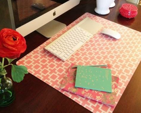 Custom Desk Pad