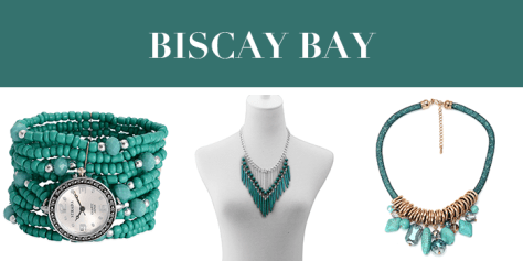 LC Fall Fashion Week - Must Have Fall Colors - Biscay Bay