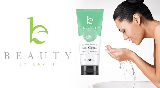 Beauty By Earth: The Homegrown Organic Revolution