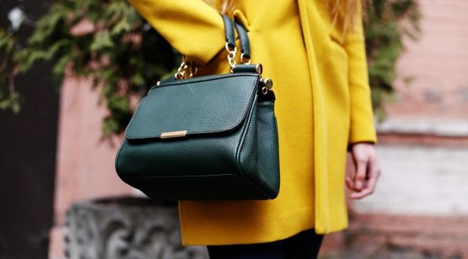 Fashion Week Roundup: Handbag Edition