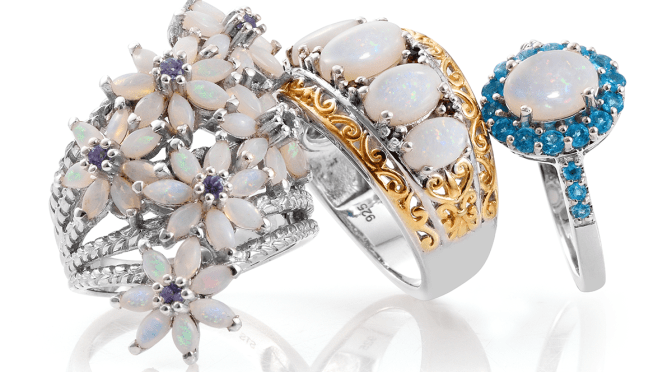 October Birthstone: History, Lore, and More