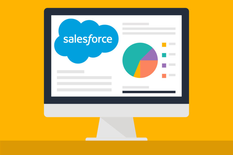 Make Awesome Salesforce Reports with ABM Ad Data - ListenLoop