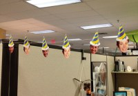 Decorate An Office For Birthday | Billingsblessingbags.org