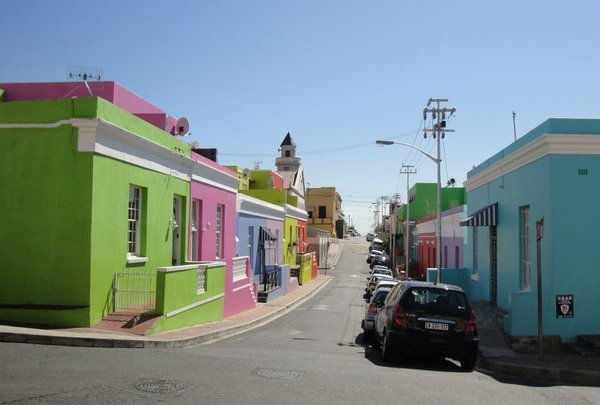 malay quarter cape town