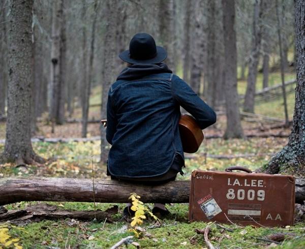 viaggio chitarra