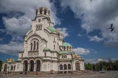 sofia bulgaria luoghi di interesse