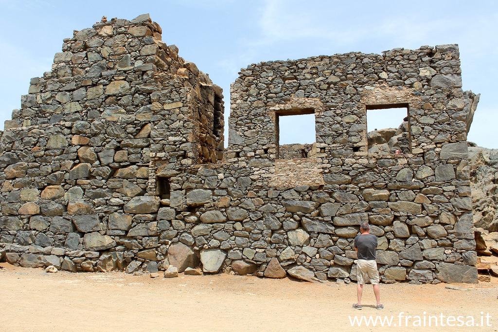 Visitare Aruba - Fonderia
