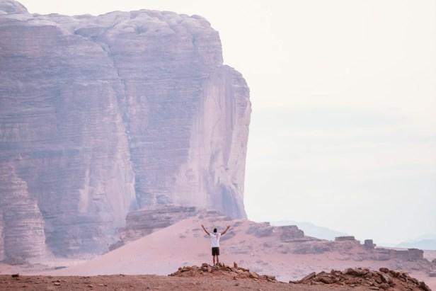 Che cosa vedere in Giordania
