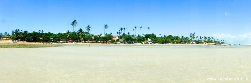 spiaggia jericoacoara brasile