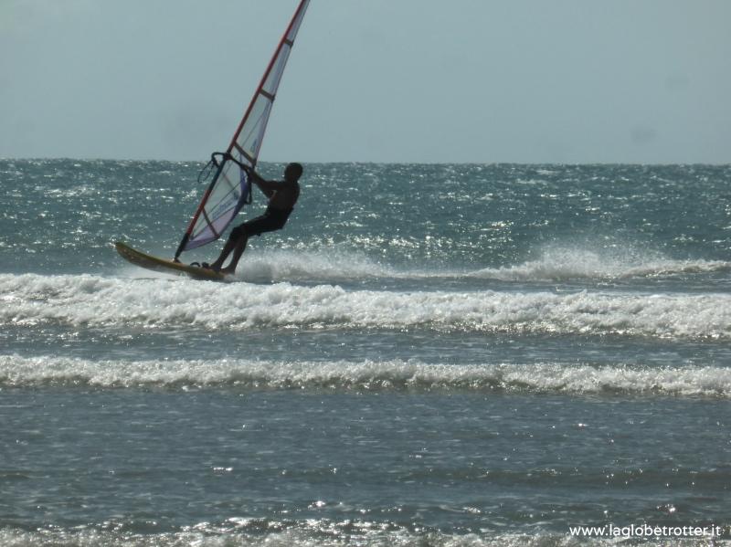 windsurf jericoacoara