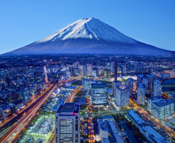 giappone tokyo