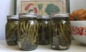 tutorial :: canning spicy beans