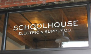 field trip :: schoolhouse electric