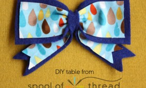 DIY at Got Craft? with Spool of Thread