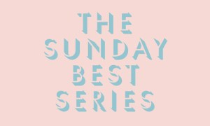The Sunday Best Series | Social Yoga