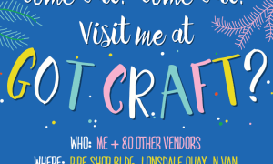 got craft? :: Join Me!