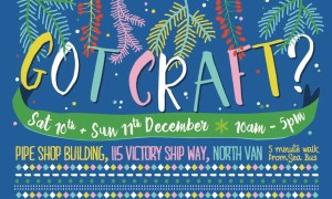 Plan Your Trip to Got Craft?