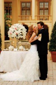 bride mansion
