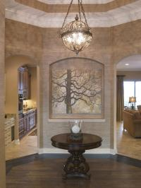 Let Your Foyer Light The Way - Louie Lighting Blog