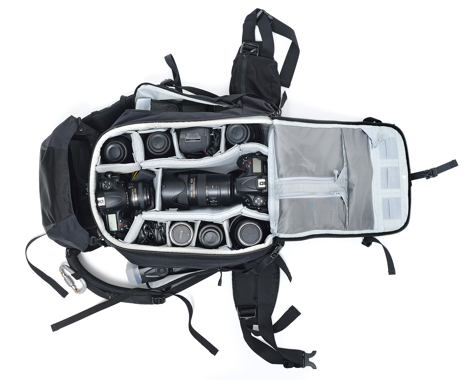 Accessories Bags Trolley Bag Foldable Broncolor If My Bag Could Talk With Kristian Bogner The Lowepro Blog