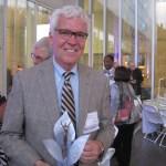 Harelson LA Cultural Award