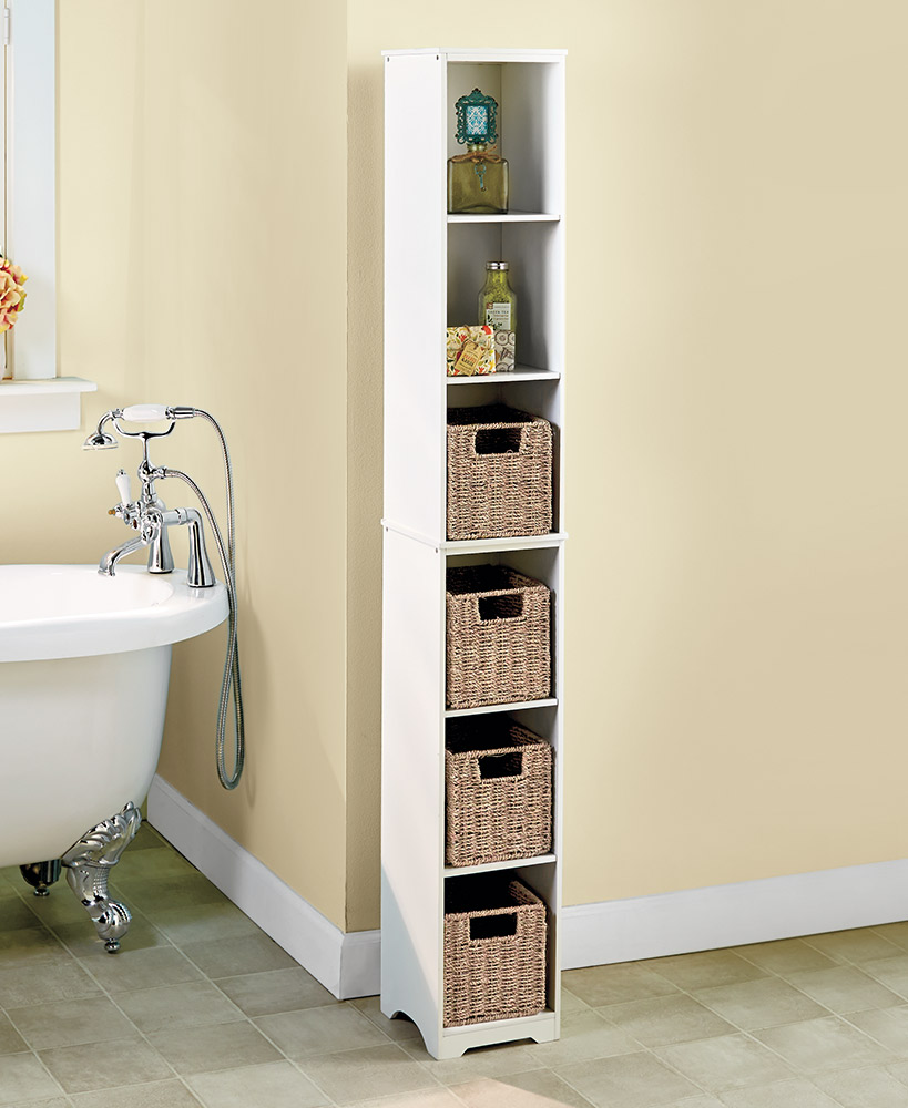 10 Storage Ideas For A Small Bathroom Ltd Commodities