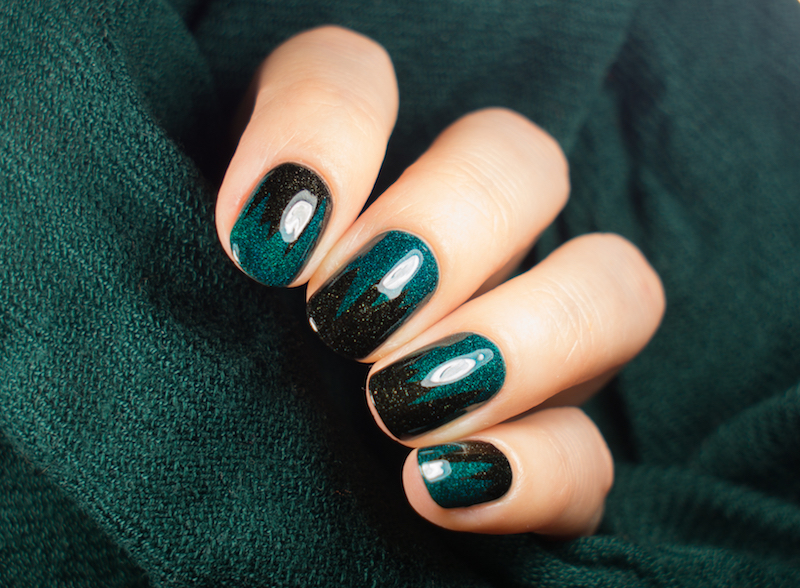 Fall Winter Nail Color Trends You Have To Try Right Away