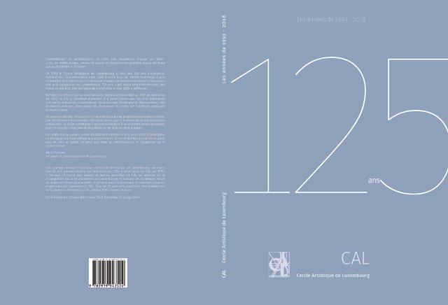 CA L 125