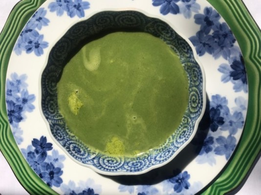 soupe aux orties 1