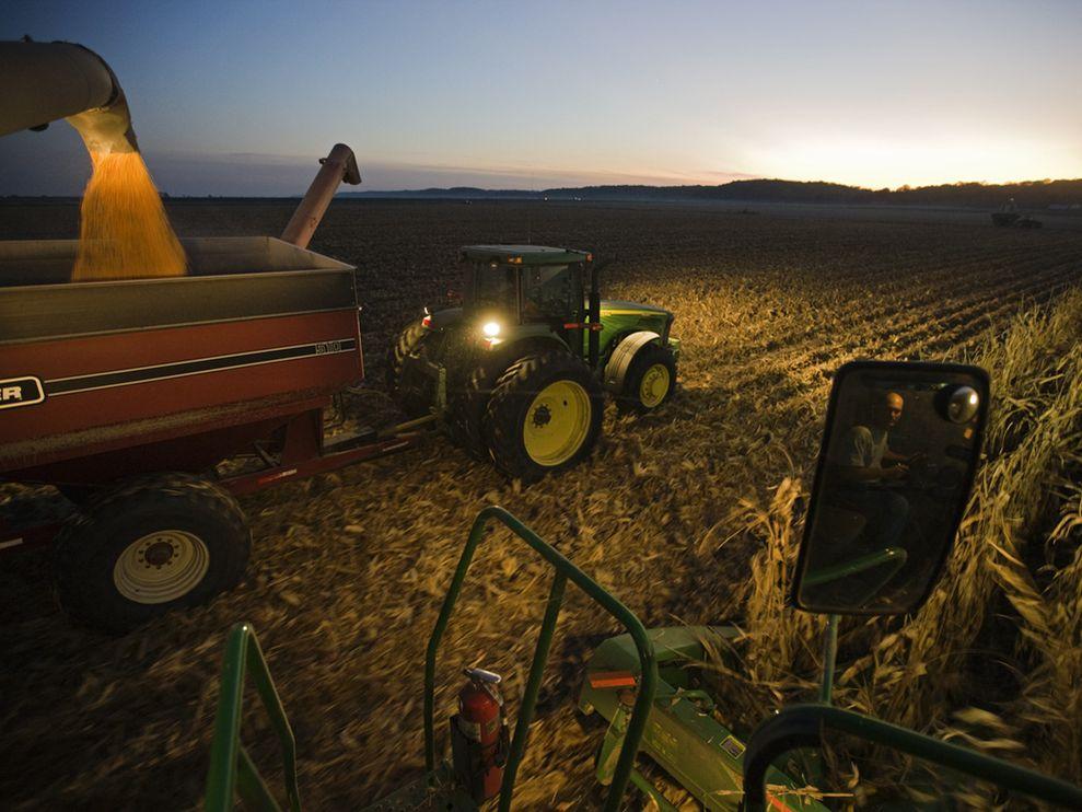 Alienware Hd Wallpapers For Desktop Iowa Corn Farmers Share Their History