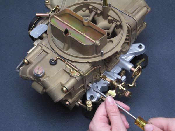 Carburetors Of The 428 - Ford Pit Stop Blog