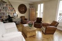 living room desks 2017 - Grasscloth Wallpaper